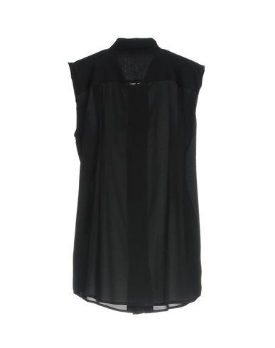 FABIANA FILIPPI Camisas y blusas lisas