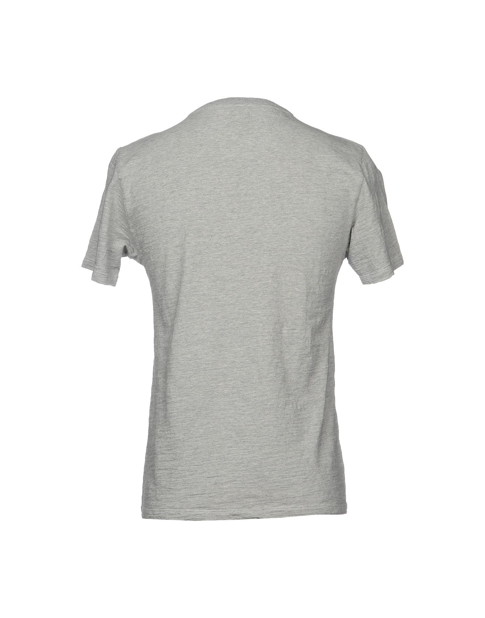 T-Shirt Vintage 55 55 55 Uomo - 12116640MS f0b7e1