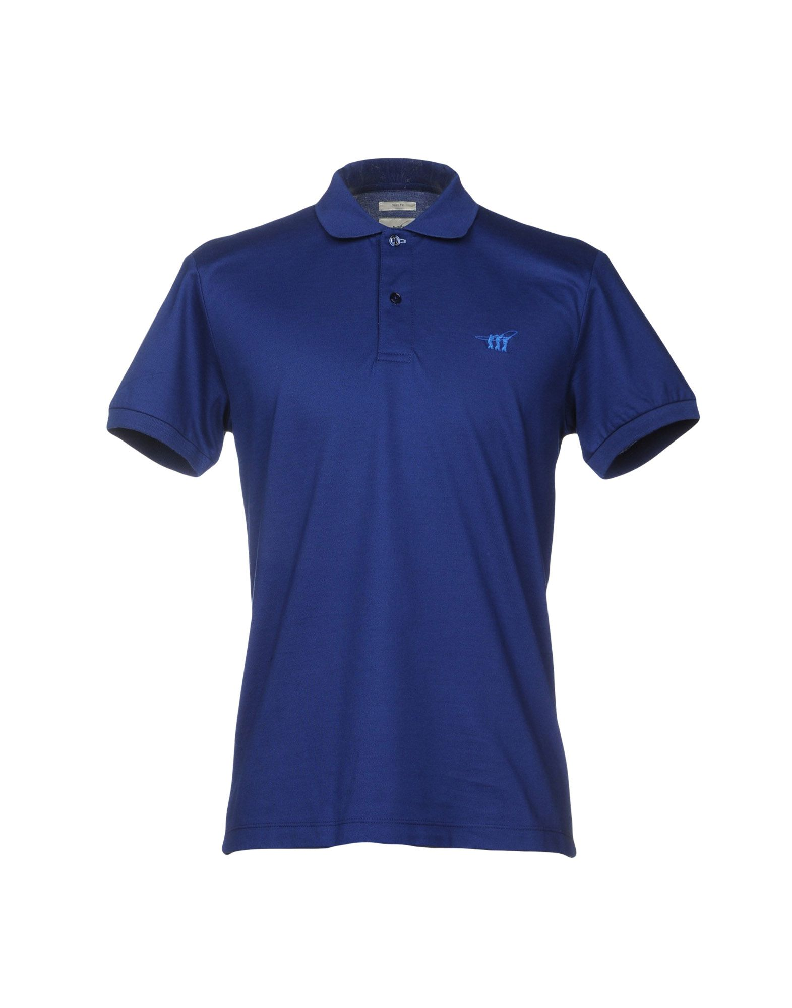 Henry Cotton's Polo Shirts for Men - Henry Cotton's T-Shirts And Tops | YOOX