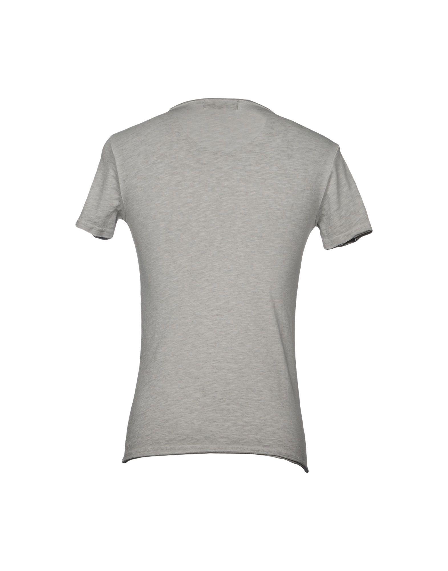 T-Shirt Athletic Vintage Uomo - - Uomo 12116830BU 5b184f