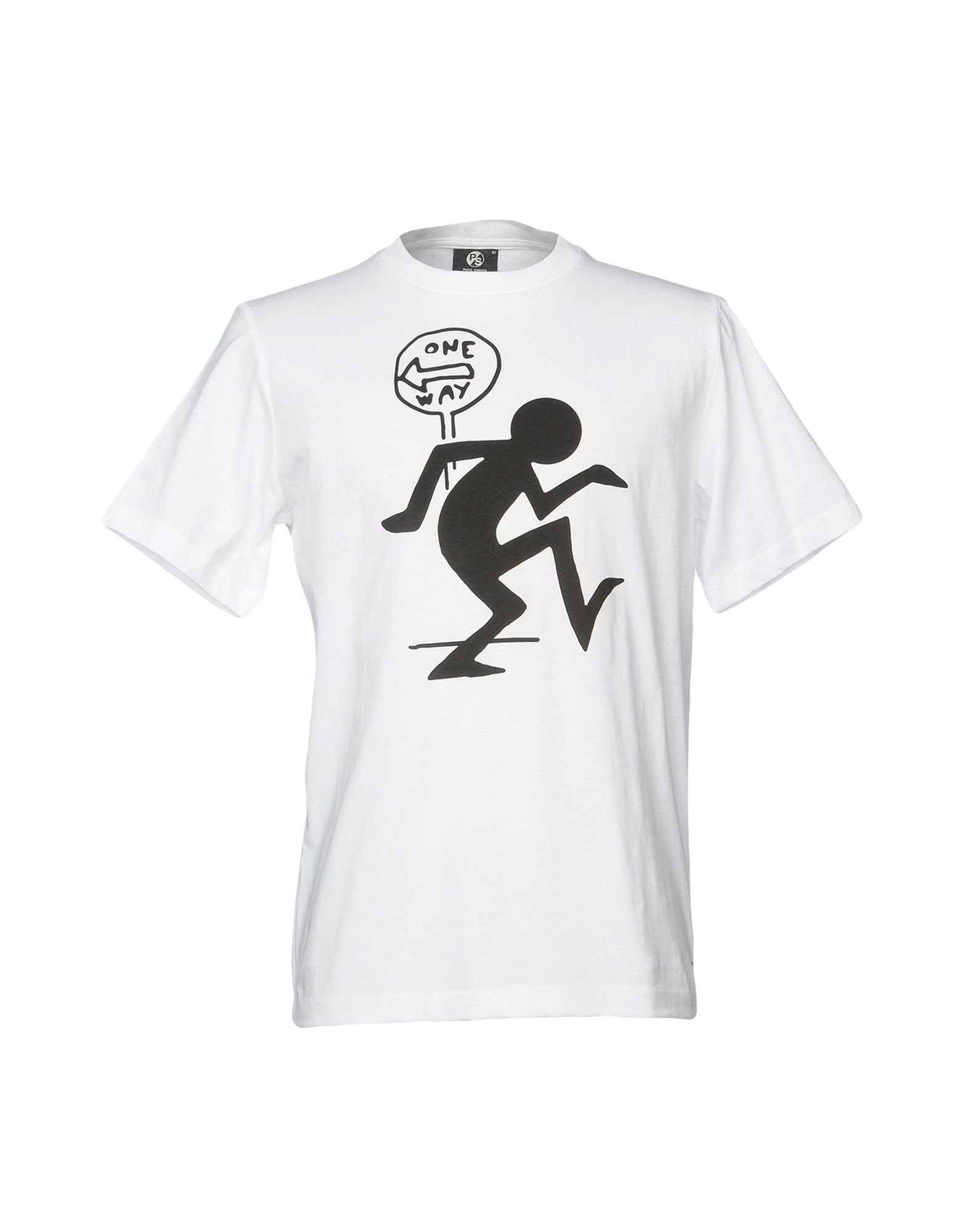 T-Shirt Uomo Ps By Paul Smith Uomo T-Shirt - 12117374FL 7f6866
