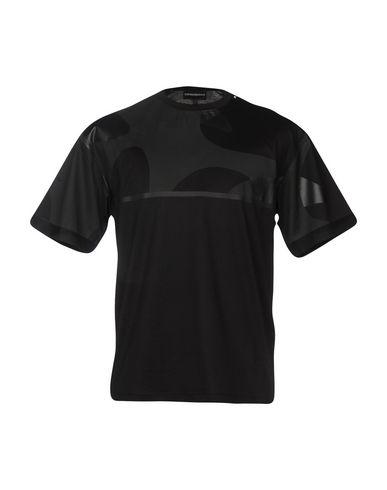 Armani Skjorte målgang for salg gV104k