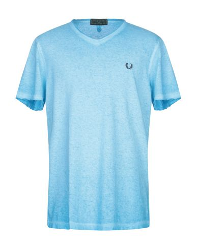 FRED PERRY - T-shirt