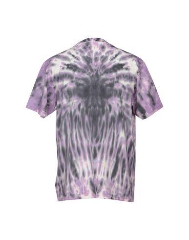 PALM ANGELS T-Shirt Rabatt Empfehlen Bestellen Günstigen Preis 9vRXdLP