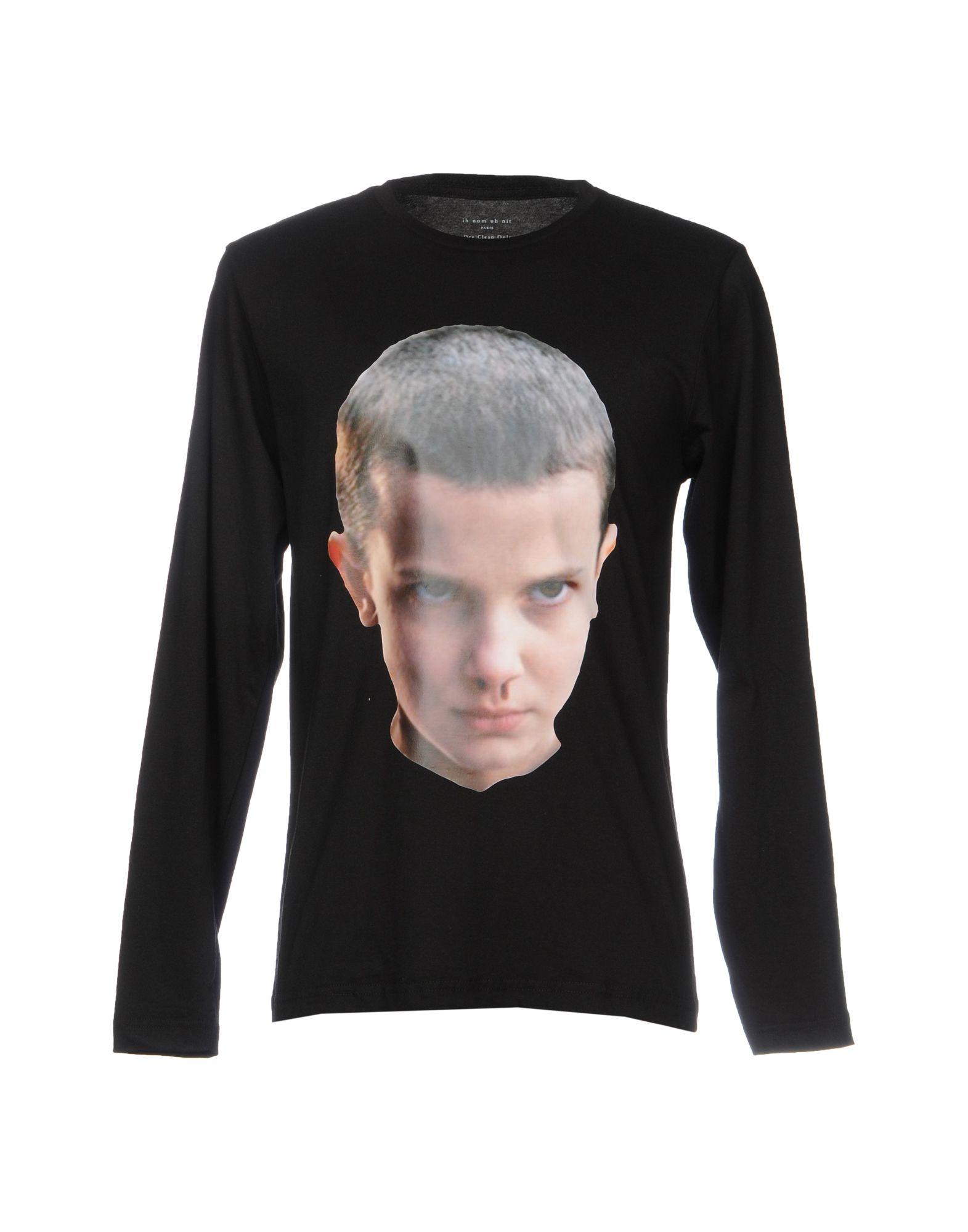 T-Shirt Ih Nom Uh Nit Uomo - Acquista online su