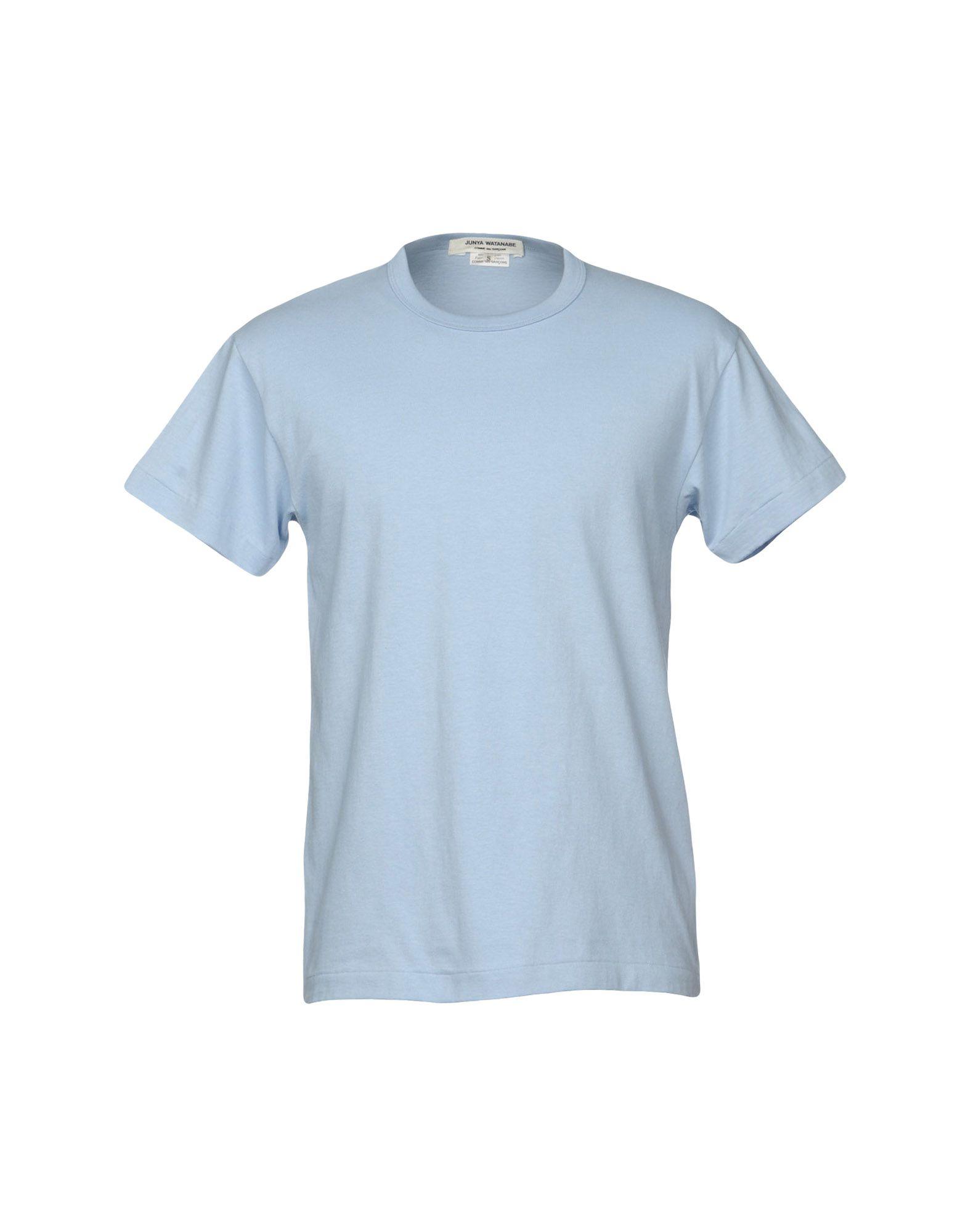 T-Shirt Junya Watanabe Comme Des Garçons Uomo - Acquista online su