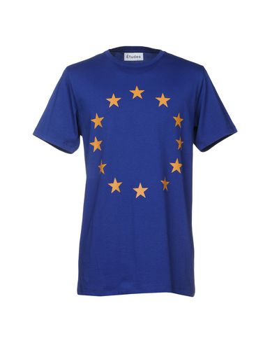 ÉTUDES STUDIOTシャツ