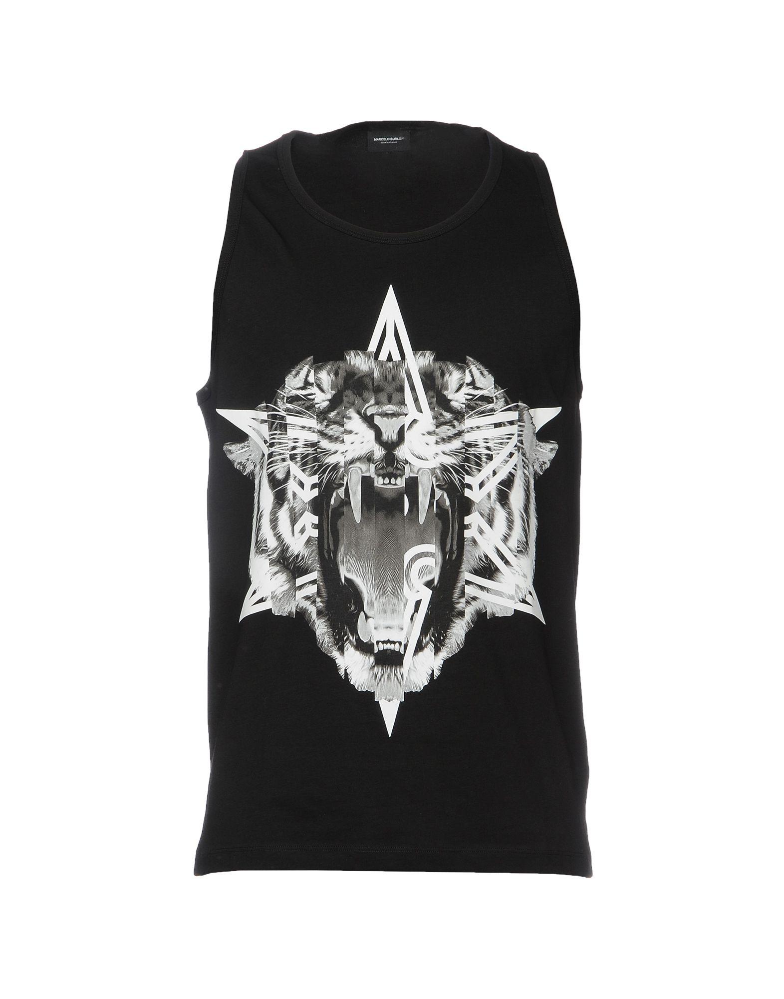 T-Shirt Marcelo Burlon Uomo - Acquista online su