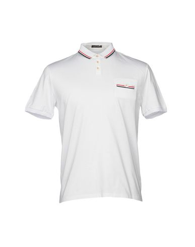 BALLANTYNE Poloshirt Erschwinglicher Günstiger Preis 2EnurH4