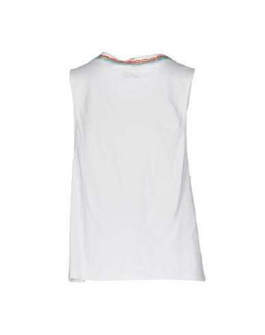 (+) PEOPLE Camiseta de tirantes