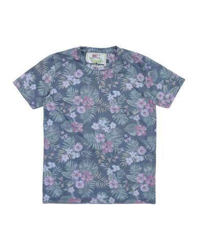 MC2 SAINT BARTHTシャツ