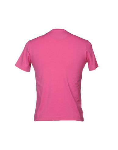 CRUCIANI T-Shirt Verkauf Neueste Kollektionen 2018 Günstige Preise bwA503lgRB