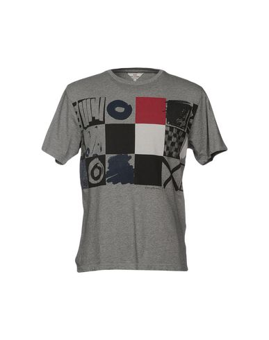 Ben Sherman Camiseta komfortabel billig pris anbefale skyyFO1Max