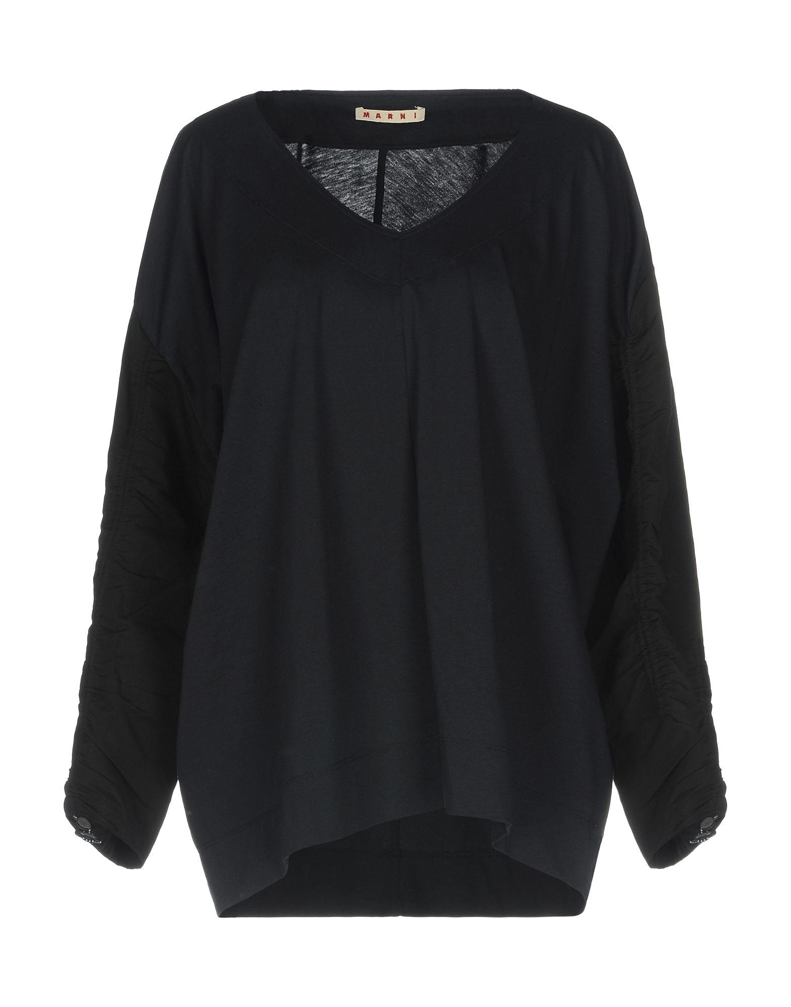 T-Shirt Marni Donna - Acquista online su uj6tdIG4B2