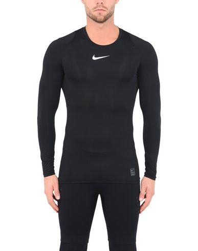 Nike Noir T shirt Sport De rrqIB