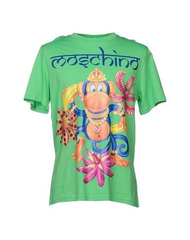 Moschino Camiseta samlinger på nettet rabatt 2014 klaring nedtelling pakke rabatt geniue forhandler rabatt 100% original Cvmnx2C0F