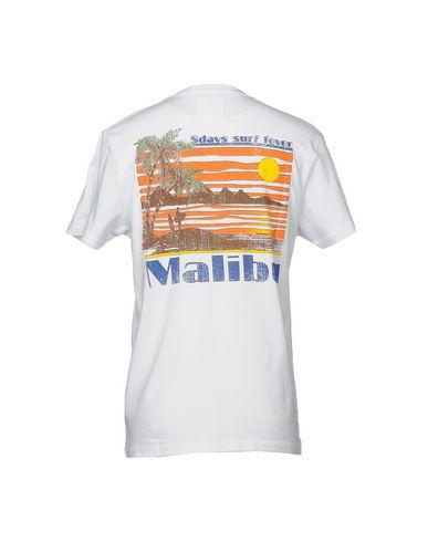 SDAYS T-Shirt Angebote 2018 Günstig Online d2OuHk