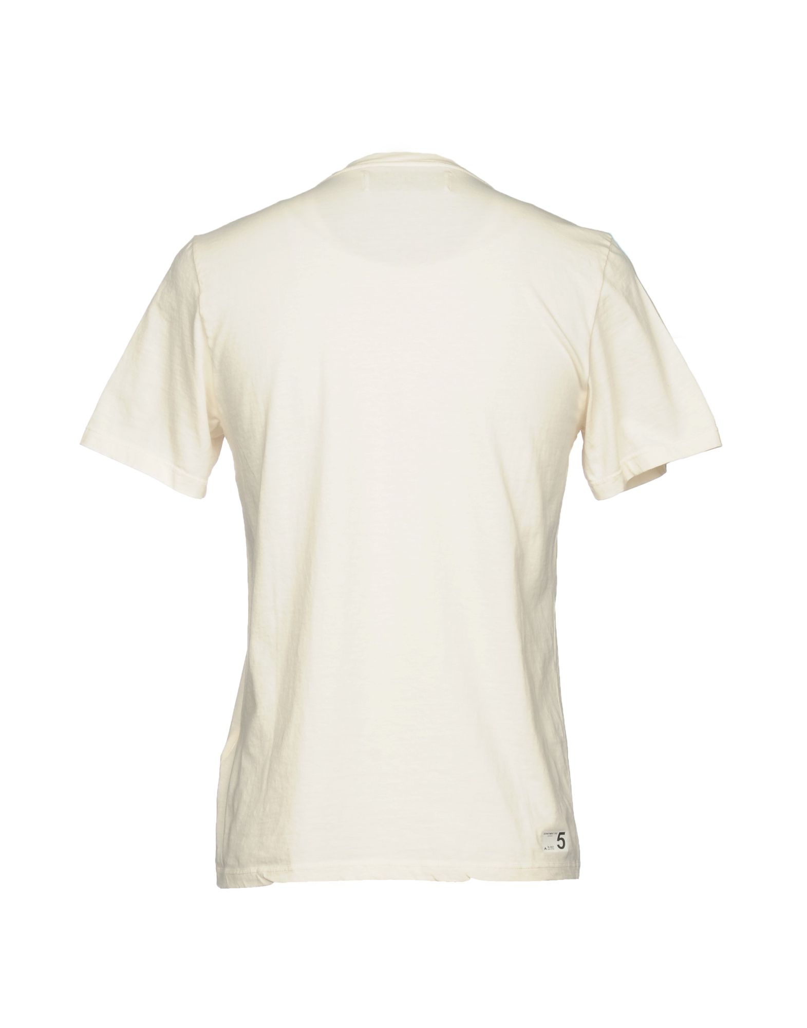T-Shirt Department 5 5 Department Uomo - 12120097ER 3b9f04