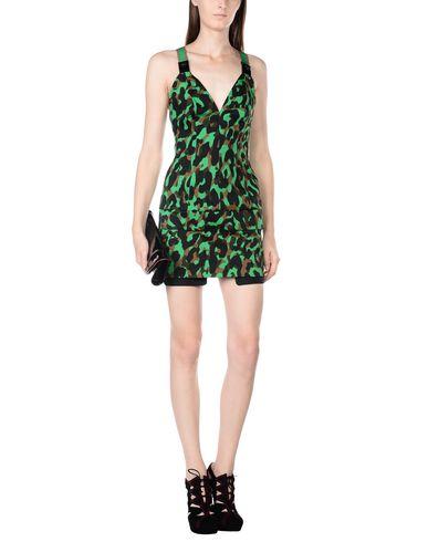 Versace Minivestido rabatt samlinger salg billig utløp billig online CEST for salg Kjøp Isw0TJ