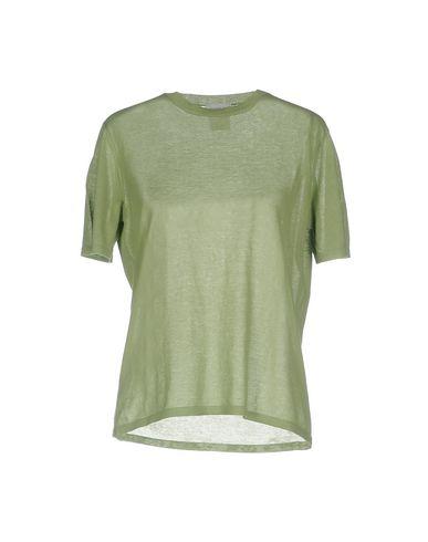 ANNAPURNA Sweater in Light Green