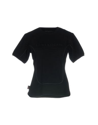 LEVIATHAN T-Shirt Spielraum Breite Palette Von Freies Verschiffen Verkauf Günstiger Preis Großhandel 1OJrP