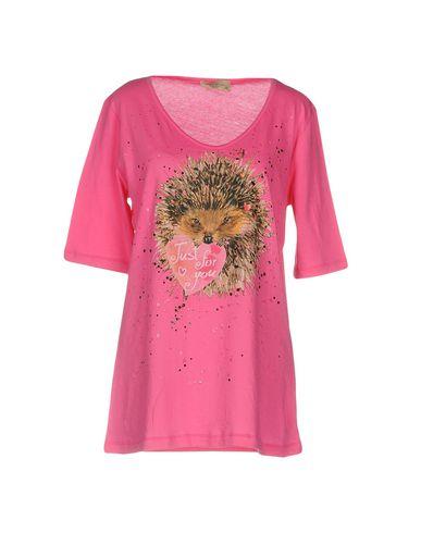 JUST FOR YOU T-Shirt Abstand extrem Reduzierter Preis Kaufen Sie günstige beste Preise B0CqiQis