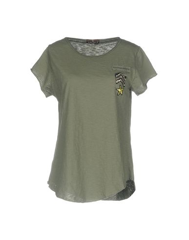 TANTRA Camiseta