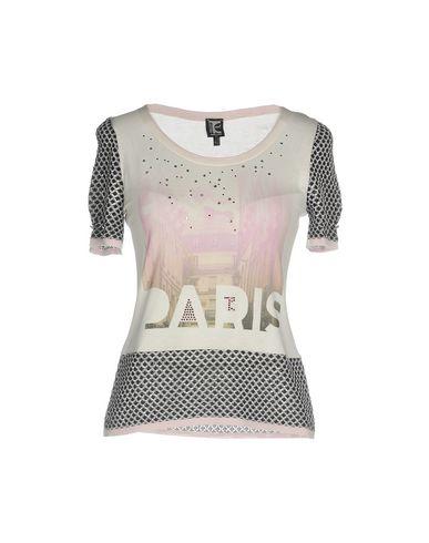 nettsteder billig online lav frakt online Tricot Chic Camiseta rabatt view billig salg samlinger CC9qvW