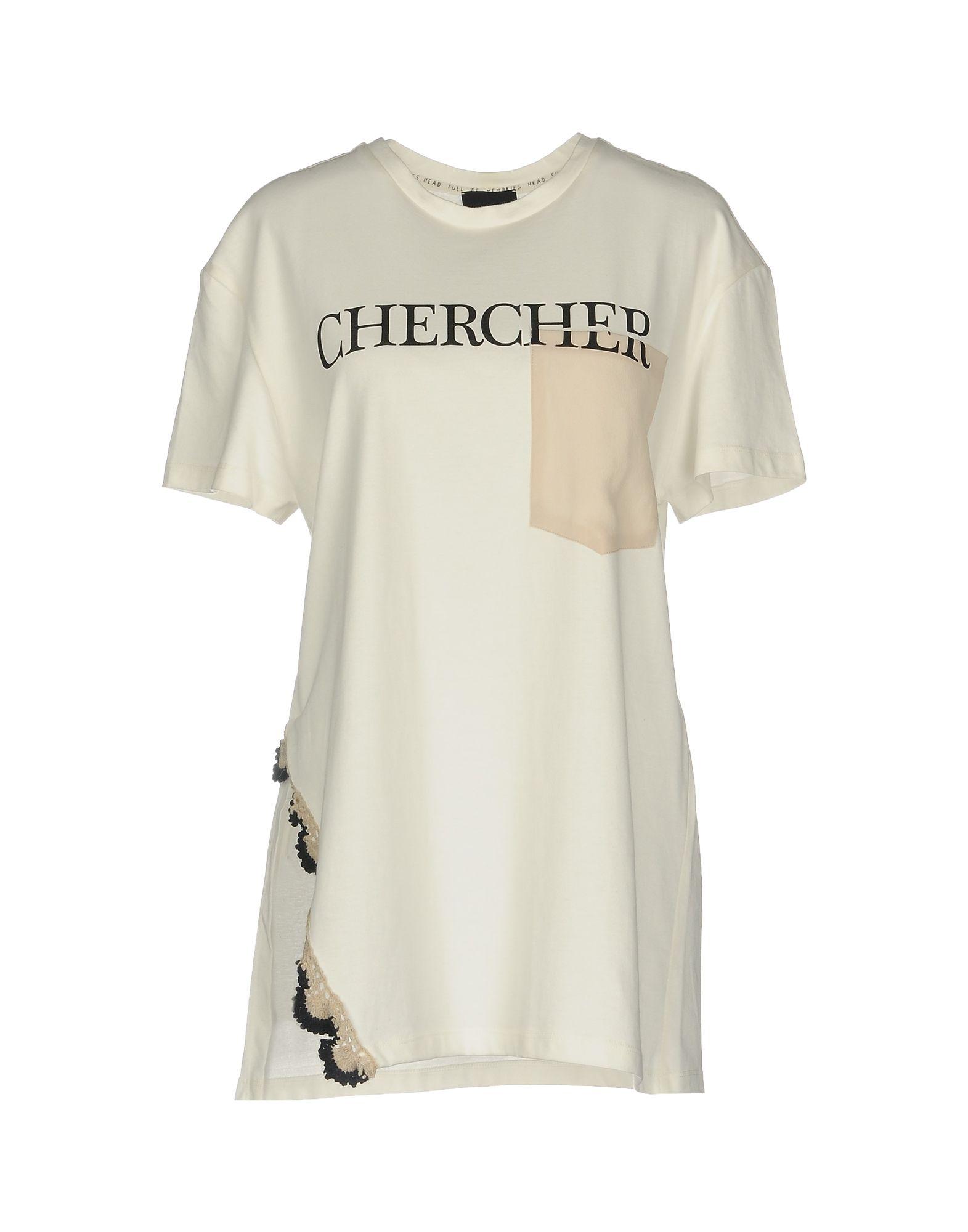 T-Shirt Alysi donna donna donna - 12121185WC c82