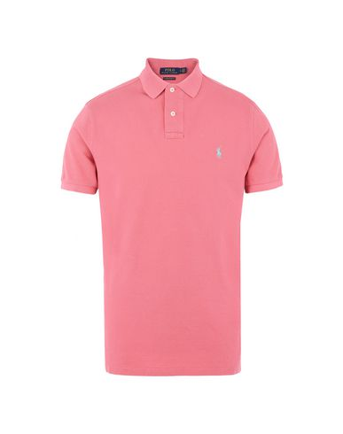 POLO RALPH LAUREN Custom Fit Polo Polo