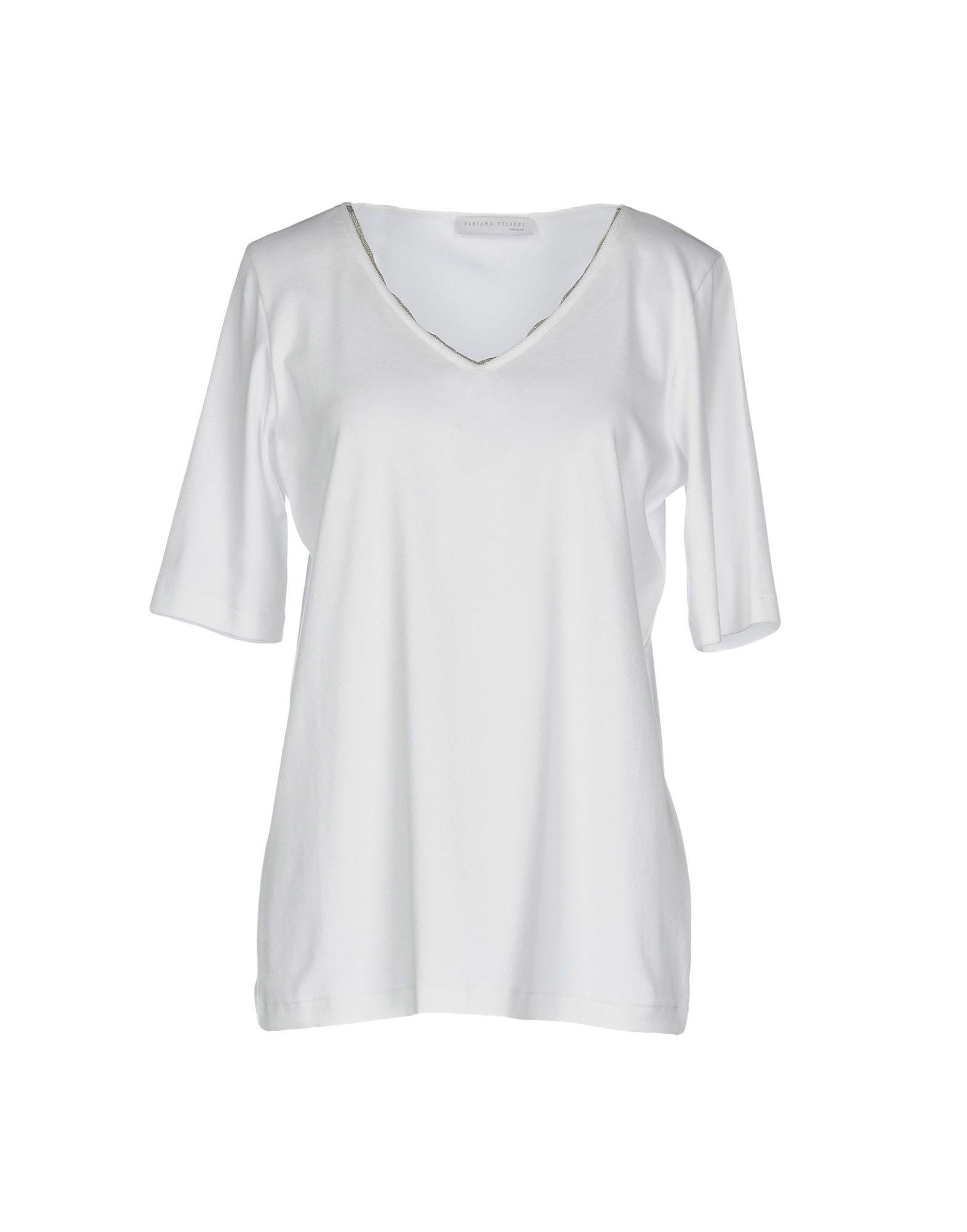shirt Femme Les Achats En T FilippiSur Ligne Fabian qMVSzpU