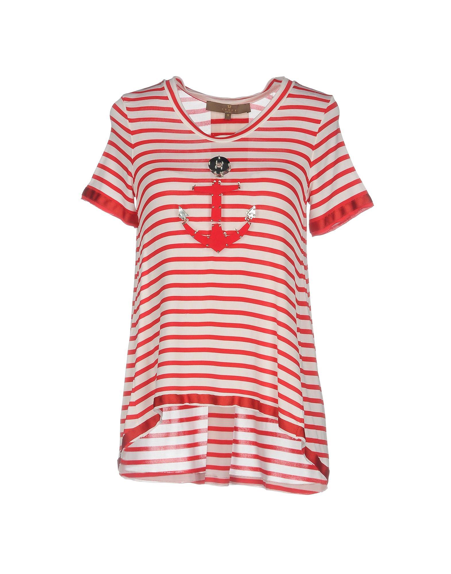 T-Shirt Space Style Concept Donna - Acquista online su