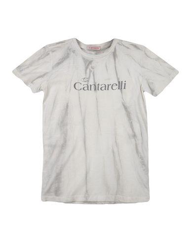 CANTARELLITシャツ