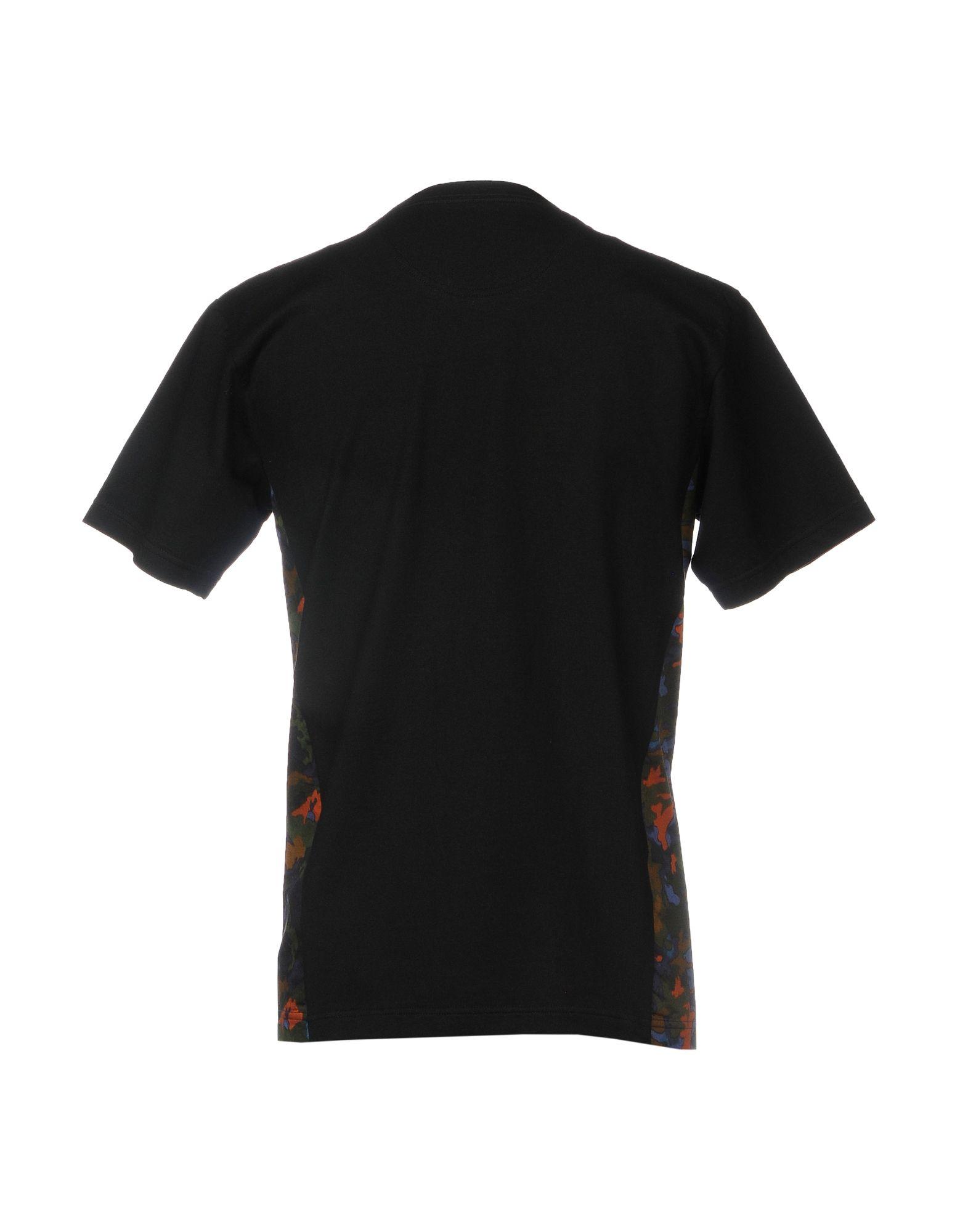 T-Shirt bianca Mountaineering 12121735CQ Uomo - 12121735CQ Mountaineering 59e250