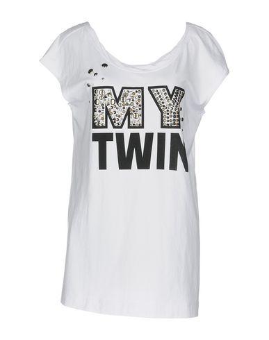 Min Tvilling Med Tvilling Sett Camiseta klaring originale iG1DtcGt