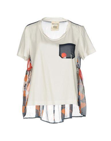 SEMICOUTURE Camiseta