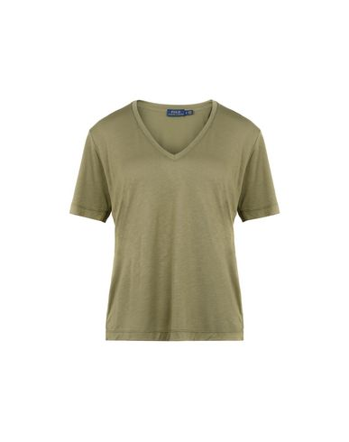 sports shoes e1003 1f3e5 POLO RALPH LAUREN T-shirt - T-Shirts and Tops   YOOX.COM