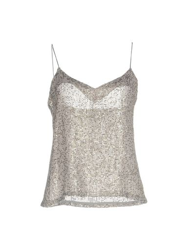 ERIN FETHERSTON Top in Grey