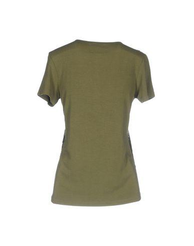 Smudge Camiseta 100% autentisk online pQvSGF