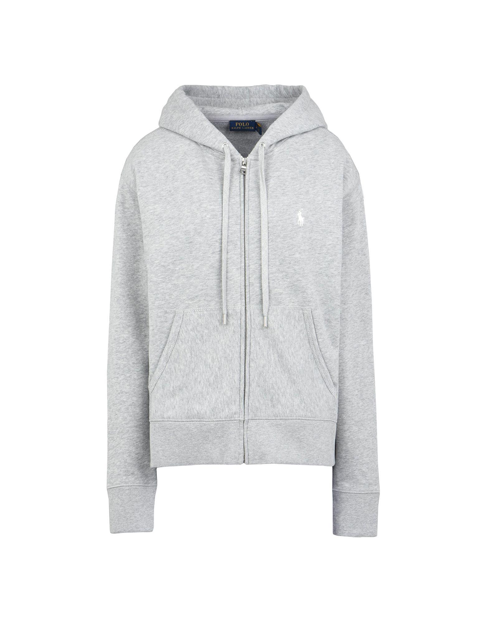 Felpa Polo Ralph Lauren Light Weight Fleece - Donna - Acquista online su M7hoA1bmBM
