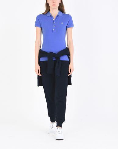 POLO RALPH LAUREN Skinny Fit Stretch Polo Poloshirt Günstig Kaufen Finish Billig Verkauf Sehr Billig Der Günstigste Günstige Preis Beste Online du4UBe4b