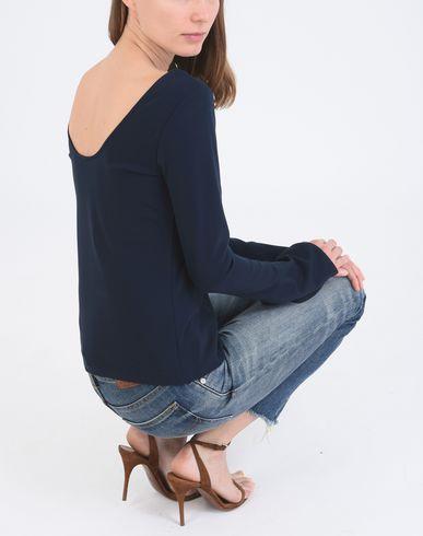 Polo Ralph Lauren Langermet Topp Camiseta salg geniue forhandler se billig pris opprinnelige for salg til salgs kjøpe billig sneakernews qjYBY