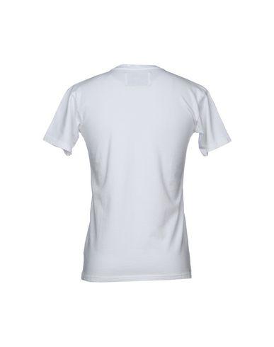 HAN KJØBENHAVN T-Shirt Spielraum 2018 Unisex Freies Verschiffen Manchester Großer Verkauf Zu Verkaufen Fabrikverkauf FhE3cyxU