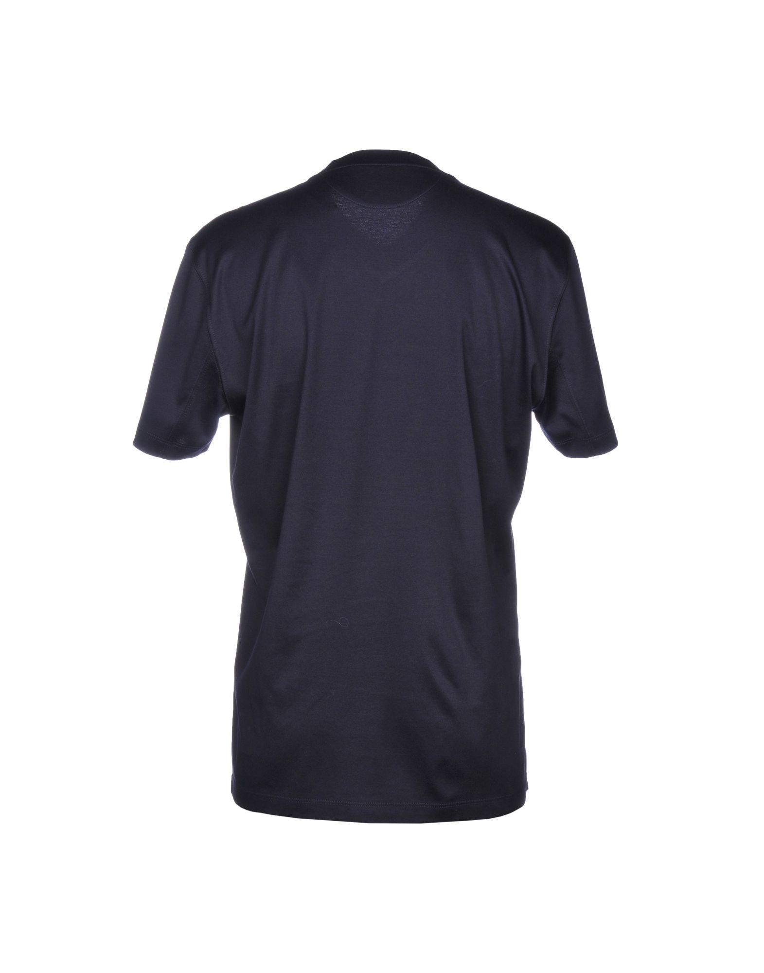 T-Shirt Brunello Cucinelli Cucinelli Brunello Uomo - 12122558AW 213448