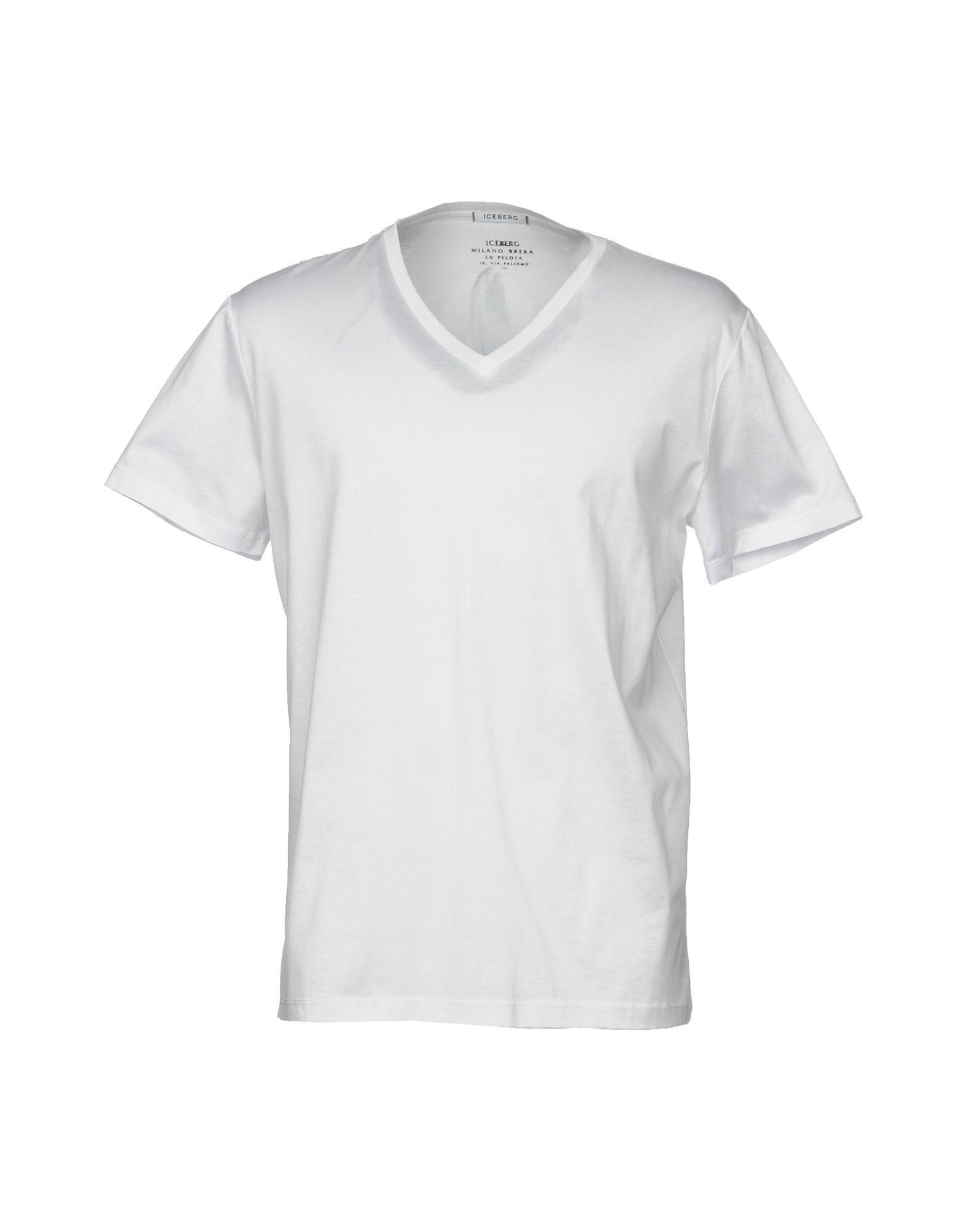 A buon mercato T-Shirt A buon mercato T-Shirt mercato Iceberg Uomo - 12122603BP bc09dc