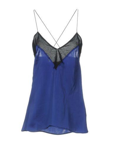 PIERRE BALMAIN - Silk top