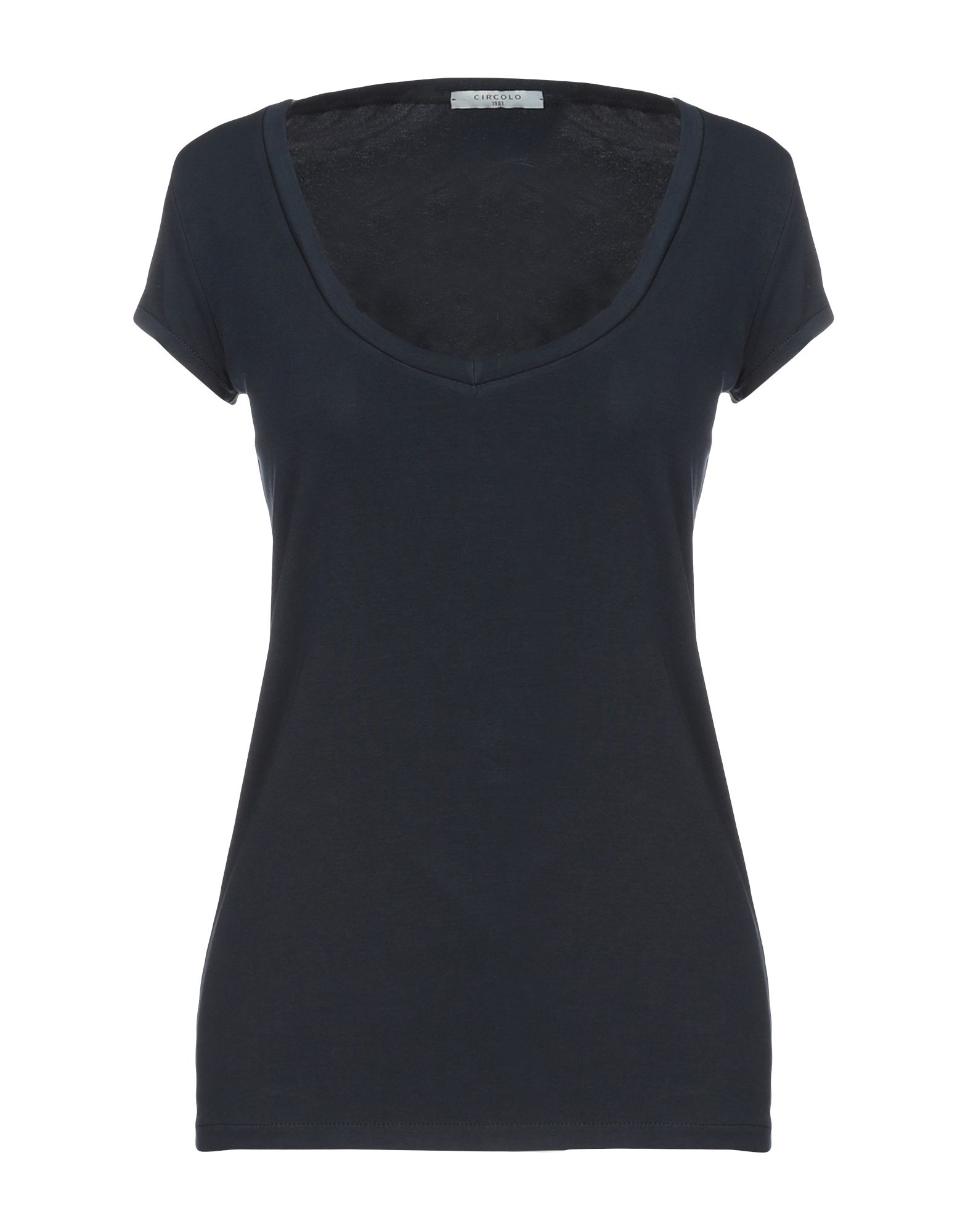 T-Shirt Circolo 1901 donna donna donna - 12122999OR 956