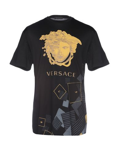 4334363a0646 Versace T-Shirt - Men Versace T-Shirts online on YOOX United States ...