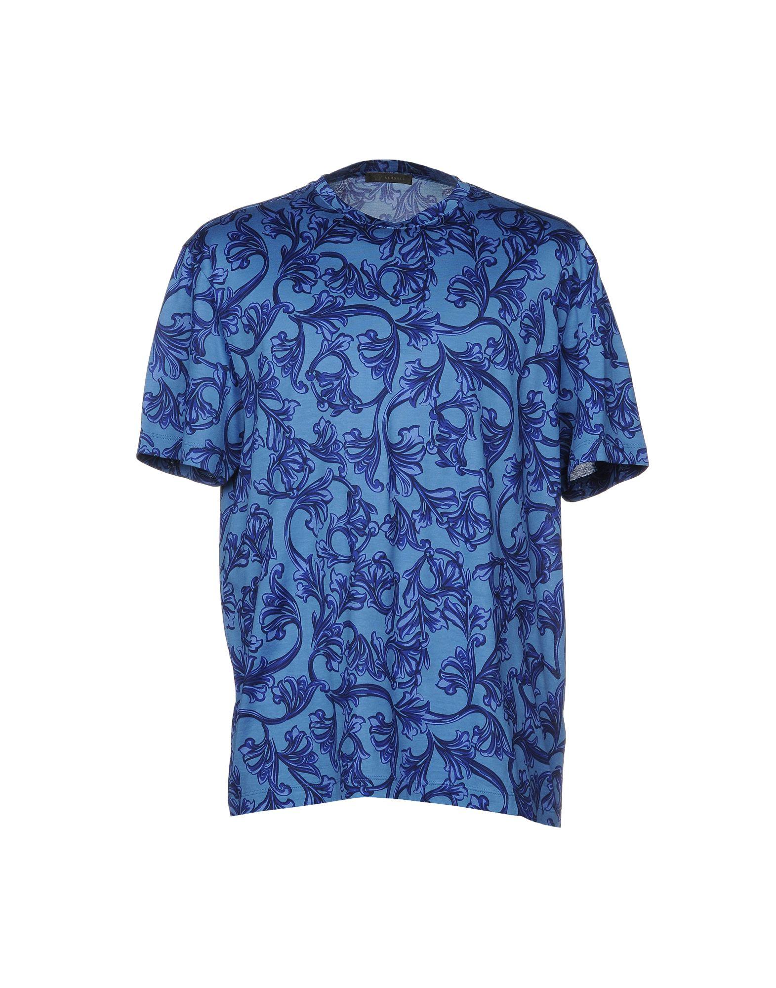 A buon buon A mercato T-Shirt Versace Uomo - 12123175QS ec8f42
