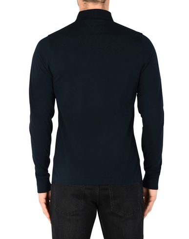 TOMMY HILFIGER TOMMY SLIM POLO L/S Polo